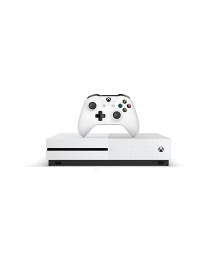 Xbox One S 500GB Blanche