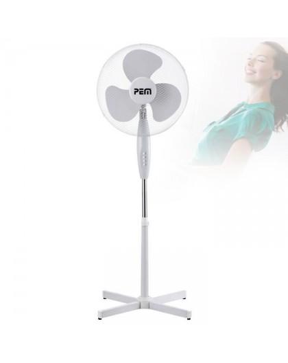 Ventilateur (sur pied) 40 cm - Pem OF-040