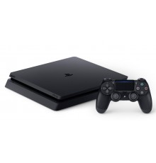 PS4 Slim 500Go