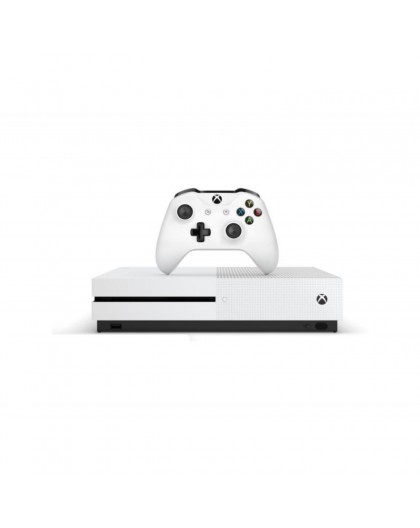 Xbox One S 1TO Blanche
